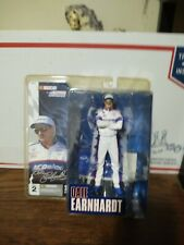 Collectible Dale Earnhardt Sr. #3 NASCAR Figure Action McFarlane Series 2