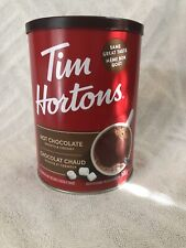 Tim Hortons Hot Chocolate 500 g Can