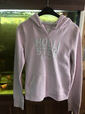 Hollister Womens Hoodie Size Large