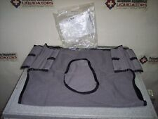 Joerns Hoyer 113-D-LC 2-Point Sling w/Commode Opening, Mesh, No Chains - NEW