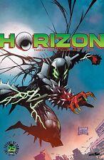 HORIZON #11 CVR B SPAWN MONTH VARIANT IMAGE 17/05/17 NM