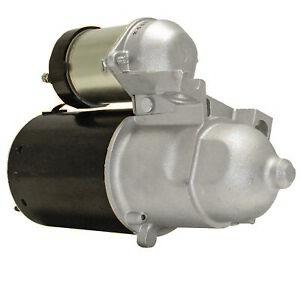 Starter Motor ACDelco 336-1121A