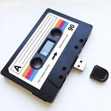 4GB USB Mixtape, Anniversary Gift, Valentines, Present, Cute, 90s, Girlfriend