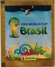 Argentina version 2014 Soccer FiFA World Cup Brazil sticker pack