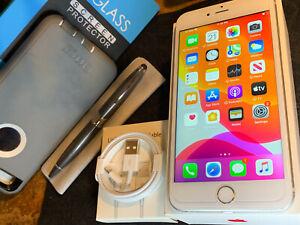 Apple iPhone 6s Plus (128gb) Verizon Globally Unlocked (A1634) Silver MiNT iOS13