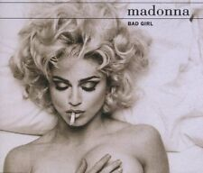 Madonna Bad girl (1993) [Maxi-CD]