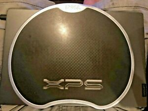VTG - Dell XPS Deluxe Gaming Mouse Pad 100% w/ Aluminum Edge No Slip Rubber back