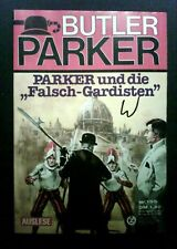 Butler Parker AUSLESE Nr.: 195
