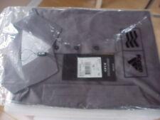 New ADIDAS Clima Lite MCL Tex Solid XL (Krypton) Golf Polo Shirt