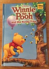 Disney - Winnie the Pooh and the Honey Tree - Hachette Edition (Hardback, 2015)