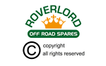 Roverlord Offroad Spares
