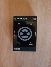 Native InstrumentTraktor Audio 2 MK2
