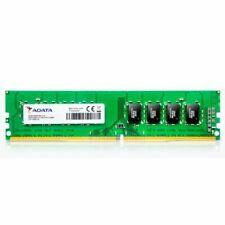 NEW! Adata Premier 16Gb Ddr4 2400Mhz Pc4-19200 Cl17 Dimm Memory 1024X8
