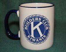 Kiwanis Builders Club Coffee Mug - Tea Cup
