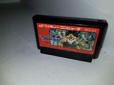Dragon Quest III Soshite Densetsu Cartridge for Nintendo Famicom  EFC-D3 A29