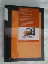 PINK FLOYD - THE EARLY YEARS 1972 DRAMATIS/ATION CD/DVD/BLU-RAY SET