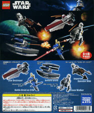 Takara Tomy STAR WARS LEGO Gashapon Figure