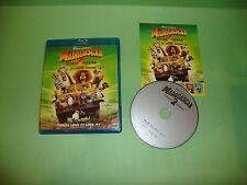 Madagascar 2 Escape To Africa (Blu-ray Disc, 2008)