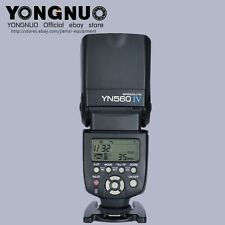 Yongnuo YN-560IV flash Speedlight for Sony a7 a7ii a6000 A7R-II A7R