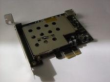 PCI-Express a ExpressCard (Card Standard Format)