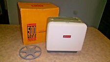 Vintage Kodak Brownie 500 Movie Projector 1 / 1.6 Lens Model A5 - Works GREAT