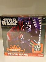 Star Wars Trivia Game Free Shipping New In Box