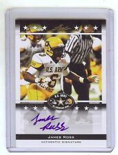 JAMES ROSS Michigan Wolverines Football 2012 U.S. Army All American Bowl RC