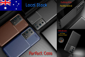 For Samsung Galaxy S21/S21+/S21 Ultra Case Genuine Shockproof Cover Heavy Duty