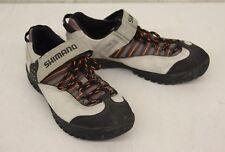 Shimano SPD SH-M036W Mountain Bike Cycling Shoes US Youth 5 EU 38 Fast Shipping