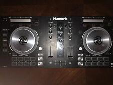 Numark Mixtrack3 Digital DJ Controller