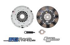 Clutch Masters FX350 Clutch Kit Fits 2017-2019 Honda Civic 1.5L L15B Turbo