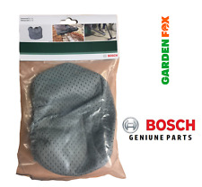 SALE - Bosch UniversalVac15 AdvancedVac20 PRE FILTER 2609256F41 3165140914499 D