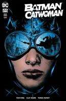 Batman Catwoman #3 Charest Variant Clay Mann DC Comic 1st Print 2020 unread NM