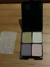 LANCOME MAQUIRICHE Creme Powder Eye Color Quad New
