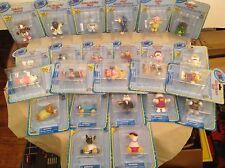 GANZ Webkinz series 2 figures dolls NEW in package COMPLETE SET of 24!! NIB