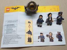 LEGO Batman Movie Bat Signal set 853651
