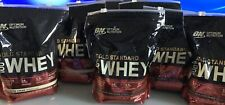10.5 Lbs Optimum Nutrition Gold Standard Whey Protein Powder - Lbs
