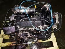 2015 Volvo V40 1.6 Diesel D4162T ENGINE 35,901 Miles