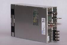 Cosel Power Supply, 100-240 vac Input, 24vdc Output, 51A, PBA1000F-24