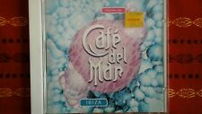 COMPILATION - CAFE DEL MAR IBIZA VOLUMEN DOS. CD