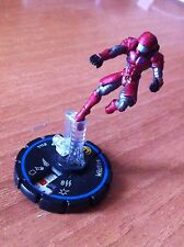 HeroClix LEGACY #044  WILDFIRE  Experienced  DC