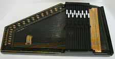 1961 Autoharp with Original Case