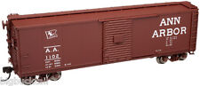 Atlas ANN ARBOR 40'  USRA Steel Rebuilt Box Car #1102  NIB