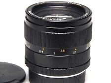 Leica Summicron-R 90mm F2 E55