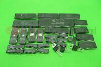 TI TMS9900 TI-99/4A+ Homebrew DIY Microcomputer IC Kit