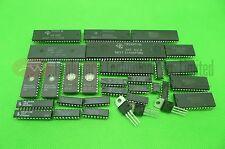 TI Tms9900 Ti-99/4a Homebrew DIY Microcomputer IC Kit