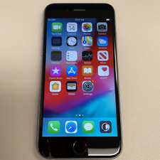 Apple iPhone 6 - 16GB - Gray (Unlocked) (Read Description) CA1109