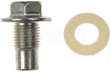Oil Drain Plug   Dorman/AutoGrade   090-052