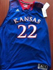 Kansas Jayhawks Andrew Wiggins Brand New Adidas NCAA Swingman XL Jersey