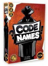 Codenames, jeu neuf et emballé